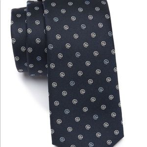 Hugo Boss Waterproof Tie